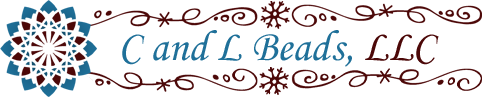 C and L Beads, LLC, Logo